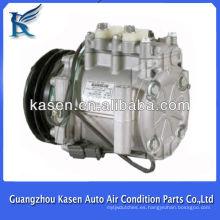 Para MSC90TA Mitsubishi Rosa camión autobús mitsubishi acondicionador de aire compresor OE # AKC011H258V AKC200A251 AKC200A251B