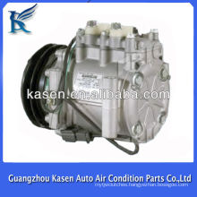 For MSC90TA Mitsubishi Rosa truck bus mitsubishi air conditioner compressor OE# AKC011H258V AKC200A251 AKC200A251B