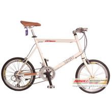 20 polegadas Alloy14 velocidade Mini Velo Road Bike
