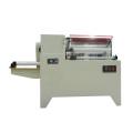 Máquina de corte para papel de papel de papel de tubo de papel