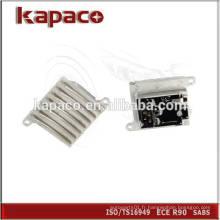 Automobile ventilateur souffleur moteur résistant 2108211651 OE2208209210 pour Mercedes-benz W210 S210