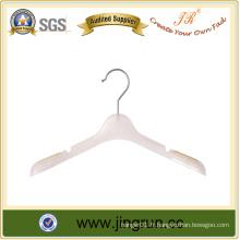 Suspension en plastique pour vêtements en matériel PP