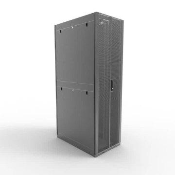 """19 """"armário de rede da cremalheira do servidor de 42U 800kg"""