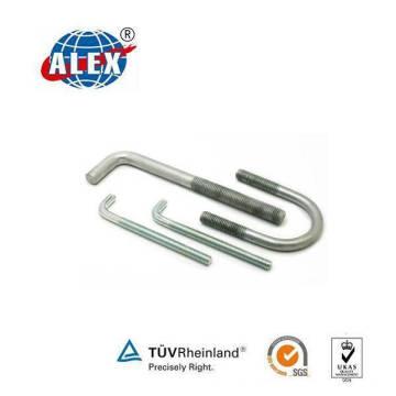 Специальный крепежный анкерный болт с поверхностью HDG