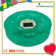 Caixa elétrica de pílula de alarme elétrico