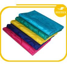 Высокое Качество Блестящий Цвет Базен Riche Хлопок Африканский 2016 Дизайн Fahion Ткань Гвинея Парчи Одежды Feitex Shadda