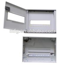 Kundenspezifische Blechpulver Beschichtung Distanzierung Box