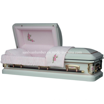 18ga and 20ga Metal Casket