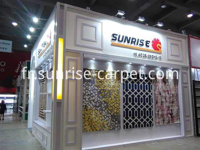 Our Stand At 2017 Canton Fair