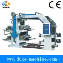 Hochwertiger & bester Preis Non-Woven Fabric Printing Machine (DK-212000)