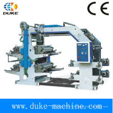High Quality&Best Price Non-Woven Fabric Printing Machine (DK-212000)