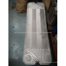 Пластин касающиеся S31 передачи тепла нержавеющая сталь