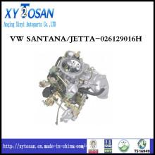 Moteur Carburateur pour VW Santana Jetta 026129016h