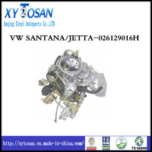 Engine Carburetor for VW Santana Jetta 026129016h