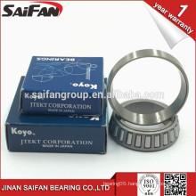 KOYO 14138a/276 Roller Bearing 14183A/276 Inch Taper Roller Bearing 14183A/14276B