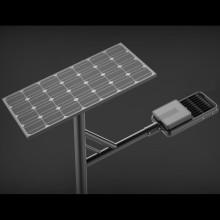Luz de rua LED solar 30W