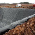 Seepage Prevention Hydraulic Control HDPE Geomembrane