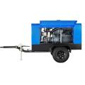 Good Price Atlas Copco Liutech 7bar Portable Screw Air Compressor