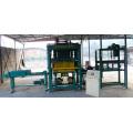 Large Hydraulic Brick Block Making Machine (12 to 15)