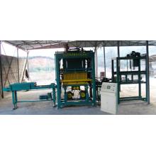 Bloque hidráulico grande del ladrillo que hace la máquina (12 a 15)