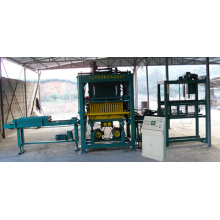 Grande machine de fabrication de blocs de briques hydrauliques (12 à 15)