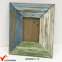 Wholesale Painted Distressed Wood Picture Frames