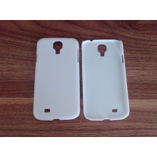 Smart Phone Hard Rubber Phone Case Cover for Samsung S4