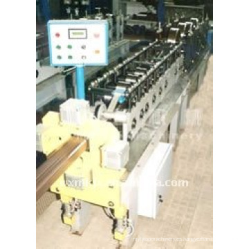 Tubo de Downspout que forma la máquina