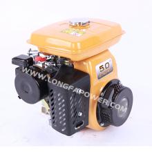 Бензиновый двигатель Robin 5.0HP с крышкой CE Soncap (EY20)