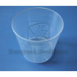 60ml Medicine Cup Without Lid