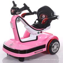 Novo modelo de design crianças mini carro fabricado na china