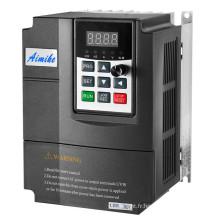 Commande triphasée 380V / 0.7kw ~ 560kw AC / VFD / contrôleur de vitesse / convertisseur de fréquence / inverseur de fréquence