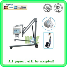 Portable medical diagnostic x ray unit- MSLPX01