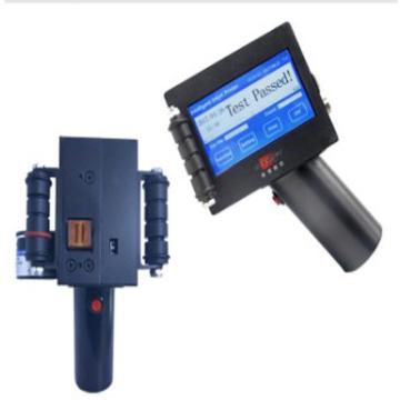 China Impressora a jacto de tinta Handheld portátil pequena de carvão com baixo preço