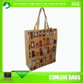 Custom PVC Tote Bag (KLY-PVC-0015)