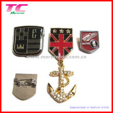 High Quality Custom Metal Lapel Pin Badge