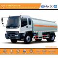ISUZU 4x2 Oil Tank Truck Capacity 18CBM