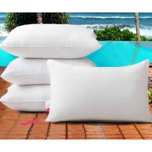 Clásica generación 200TC algodón 100% hotel almohada caso
