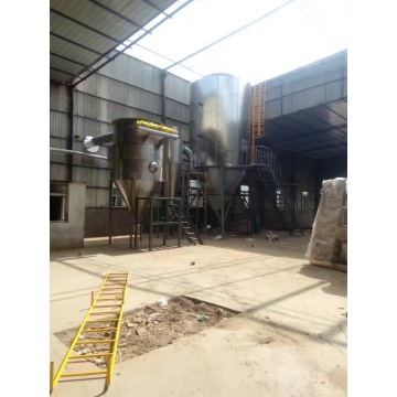 YPG-1500 Coconut milk powder pressure spray dryer
