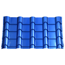 0.4mm Prepainted Ral Color Coated PPGI Steel Roofing Sheet