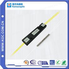 Acopladores de fibra óptica Fbt para conexión FTTH