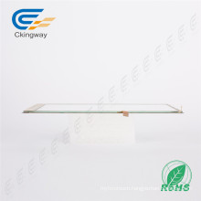 "6.95"" 4 Wire Resistive Touch Screen Sensor Panel"