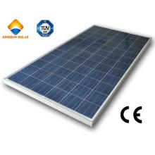 Painel de energia solar de 220W Poly para fora da grade