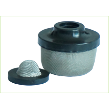 Steel Inlet Small Water Filters