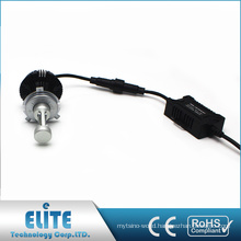 Headlight Type and CE/RoHs/E-mark Certification H4 Led Car Headlight High Power