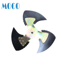 Evaporative Air Cooler Fan Blade Industrial Evaporative Air Cooler Fan Blade Air Water Cooler Fan Blade