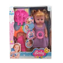 Venda quente atacado de plástico recém-nascido baby doll (10252799)