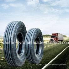 Annaite Brand Radial Truck Tire (8.25R16LT)