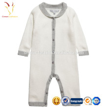 Layette bébé Cashmere Layette Vêtements bébé Layette Jumper Kids