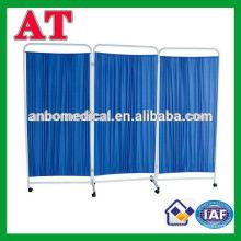 hospital washable PVC or cloth medical ward curtain